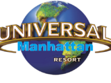 Universal Manhattan Resort