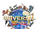 Universal Metazoa New York