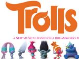 Trolls: A New Musical