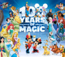 Disney on Ice: Celebrate the Magic