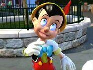 Pinocchio KDA