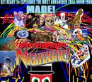 Woody Woodpecker's Nightastic!