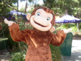 Universal Metazoa Tennessee/Park Characters Gallery