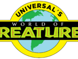 Universal's World of Creatures