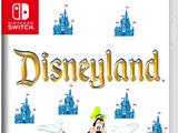 Disneyland: Game