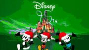 Aniversario 95 Navidad