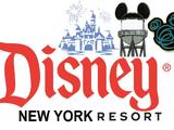 Disney New York Resort