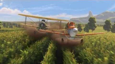 Disney's Planes - In Theatres in 3D August 9!-1