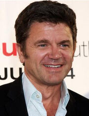 John michael higgins 2508086