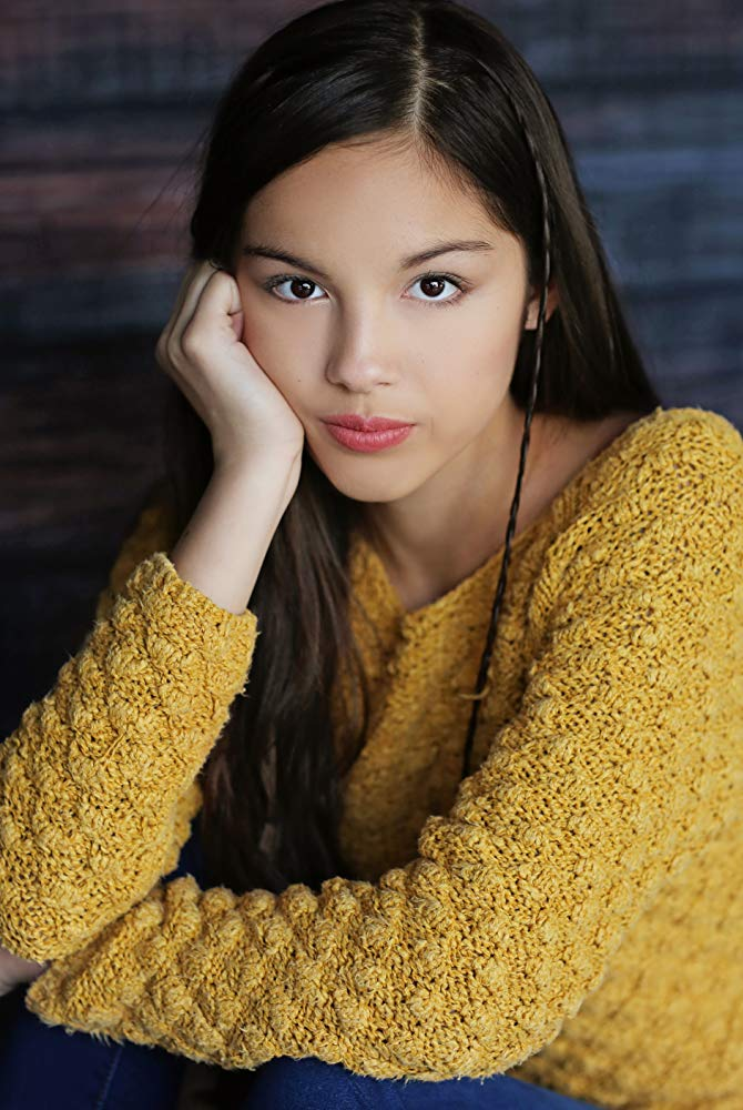 Olivia Rodrigo Disney Wiki Fandom