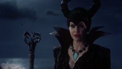 Maleficent OUAT