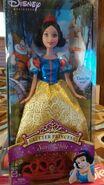 Disney Snow White Glitter Princess