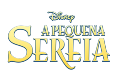 The Little Mermaid - Logo