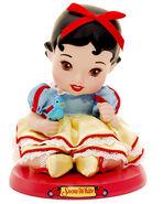13in Royal Nursery Snow White portrait