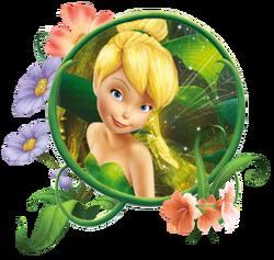 Tinker Bell 1