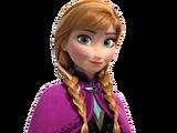Princesa Anna