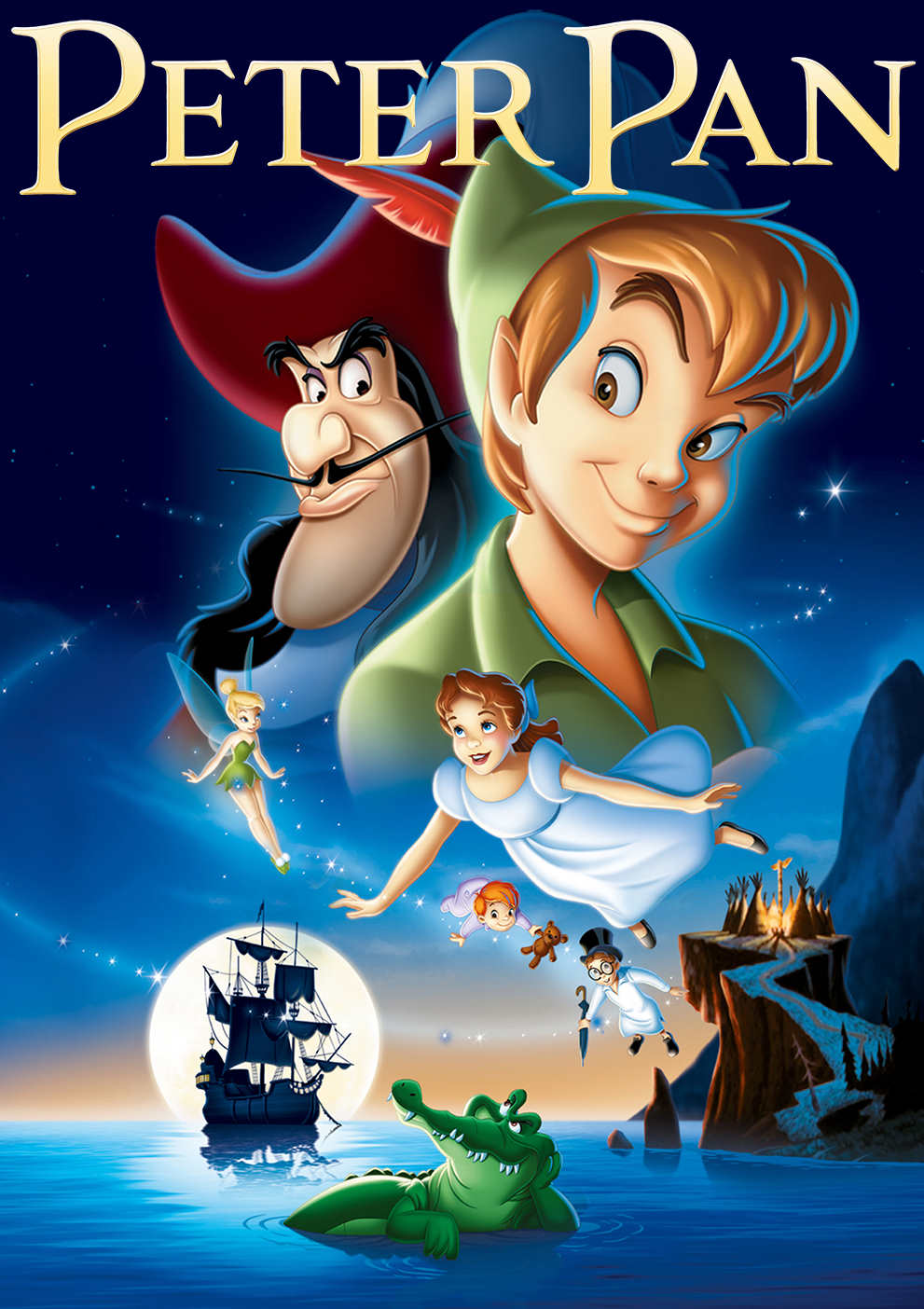 Peter Pan Personagem Wiki Disney Princesas Fandom