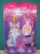 DP Cinderella