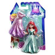 Disney - Mini Princesa - Magiclip - Ariel - X9404 (1) 635059361869853998