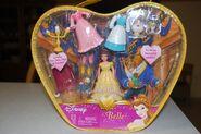 Disney Princess Favorite Moments Set Bell