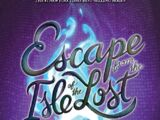 Descendants: Escape from the Isle of the Lost
