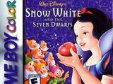 Branca de Neve e os Sete Anões (vídeo game)