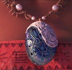 Moana; Moana's Necklace