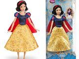 Disney Store Doll Collection