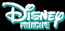 Disney Principe Logo