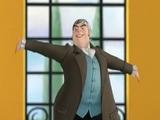 Professor Popov