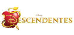 Descendentes Logotipo