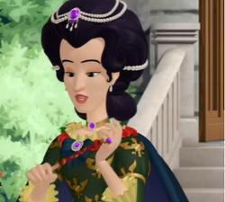 Queen Cecily2