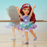 Ariel-ballet-outfit