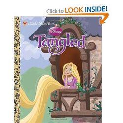 Tangled LGB