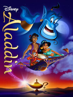 Aladdin+diamond