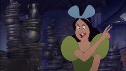 Drizella 3