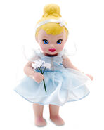 Cinderella EN blossom