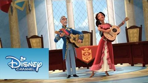 Posso Governar - Elena de Avalor