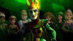 Sofia the First Forever Royal - The Disney Princesses (1)