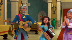 Esteban's-Birthday-Song