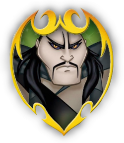 DisneyVillains ShanYu