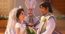 Tangledmarriage
