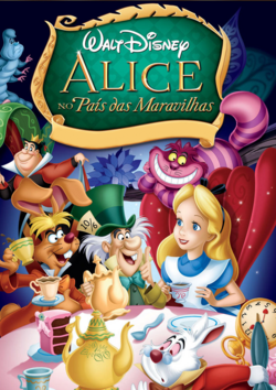 Poster Alice