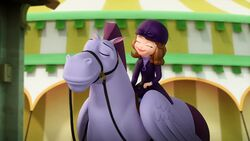 Sofia the First - I'm A New Horse Now