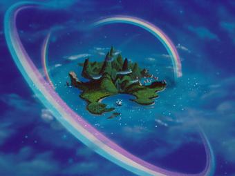 Terra Do Nunca Wiki Disney Princesas Fandom