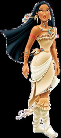 PocahontasRedesign