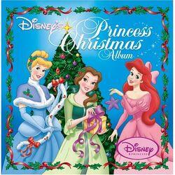 DisneyPrincessChristmasAlbum-2005