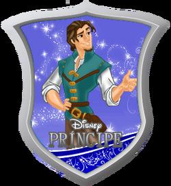 Disney Principe - Flynn