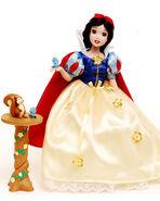 MM Snow White portrait