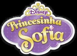 Princesinha Sofia Logo